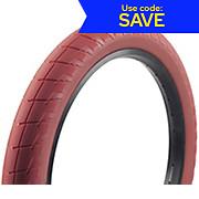 Eclat Fireball Stevie Churchill Tyre