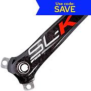 FSA SLK M-Exo 386 XX1 Crank Arms