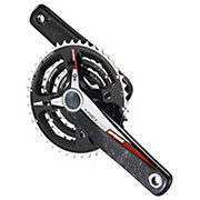 FSA K-Force Carbon BB30 386 M-10 Crankset