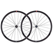 3T Orbis II C35 LTD Stealth Wheelset