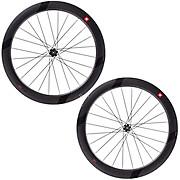 3T Discus C60 Team Stealth Wheelset