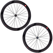 3T Discus C60 Team Stealth Wheelset