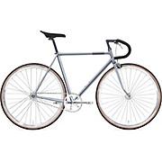 Creme Vinyl Solo Bike 2017