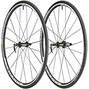 Mavic Aksium S Road Wheelset 2015