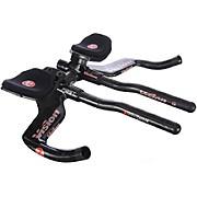Vision Vector Aerobar J-Bend