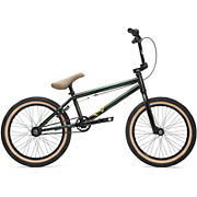 Kink Kicker 18 BMX Bike 2017