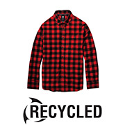 Element Buffalo Flannel Shirt - Cosmetic Damage SS16