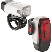 Lezyne KTV2 Drive Light Set