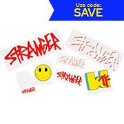 Stranger Sticker Pack