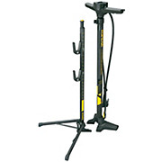 Topeak Joe Blow Max HP Track Pump Inc Stand