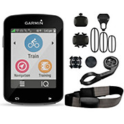 Garmin Edge 820 GPS Cycle Computer Bundle