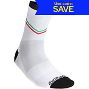 De Marchi Chevron Socks AW16