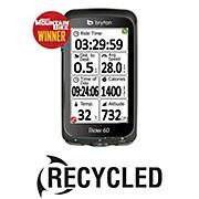 Bryton Rider 60T GPS Computer+HRM - Refurbished