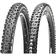 Maxxis High Roller II & Ardent MTB Tyre Combo