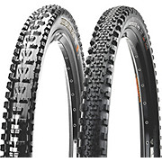 Maxxis High Roller II & Minion Tyre Combo