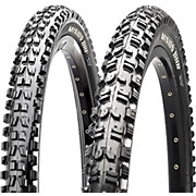Maxxis Minion DHF & Minion DHR MTB Tyre Combo