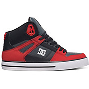 DC Spartan High WC Shoes AW16