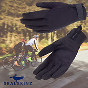 SealSkinz Dragon Eye Road Gloves AW16