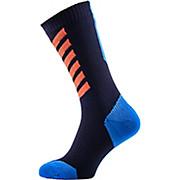SealSkinz MTB Mid Mid Socks w Hydrostop AW16