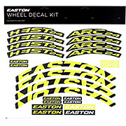 Easton Heist - Arc 24 MTB Rim Decal Kit