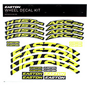 Easton Heist - Arc 27 MTB Rim Decal Kit