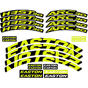 Easton Heist - Arc 30 MTB Rim Decal Kit