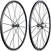 Fulcrum Racing Zero Black Wheelset - 2 Way Fit 2016