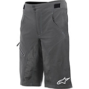 Alpinestars Outrider Water Resistant Base Shorts 2016