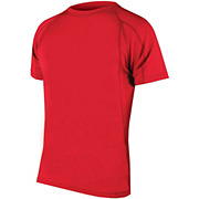 Endura Merino S-S Base Layer Red 2015