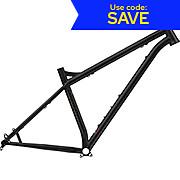 NS Bikes Eccentric Cromo 29 Frame 2017