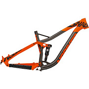 NS Bikes Snabb Plus Frame - Super Deluxe RC3 2017