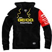 100 Geico Honda Factory Hoodie