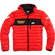 100 Geico Honda Mode Hooded Jacket