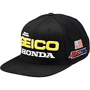 100 Geico Honda Podium Snapback Hat