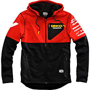 100 Geico Honda Technique Softshell Jacket
