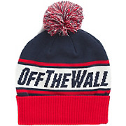 Vans Off The Wall Pom Beanie AW16