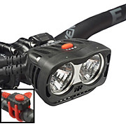 Nite Rider Pro 2800 Remote Front Light