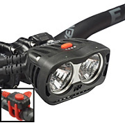 Nite Rider Pro 2800 Remote Front Light 2016