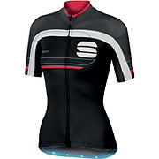 Sportful Womens Gruppetto Pro Jersey SS17