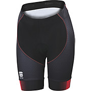 Sportful Womens Gruppetto Pro Short SS17