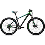 Cube Access WLS GTC Pro Ladies Hardtail Bike 2016
