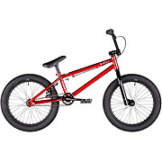 Ruption Newboy 18 BMX Bike 2017