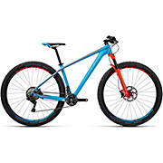 Cube Access WLS GTC SL Ladies Hardtail Bike 2016