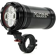 Exposure MaXx-D Mk9 Front Light