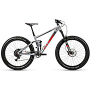 Cube Stereo 150 HPA Race Suspension Bike 2016