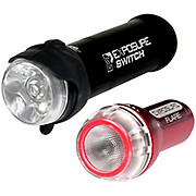 Exposure Switch with Flare Light Set