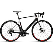 Cube Agree C62 Disc Road Bike 2016