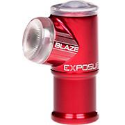 Exposure Blaze Rear Rechargeable Light