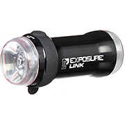 Exposure Link Combo Light with Helmet Mount