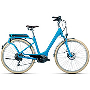 Cube Elly Ride Hybrid 400 Easy Entry E-Bike 2016